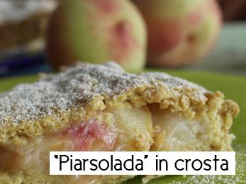 Piarsolada in crosta